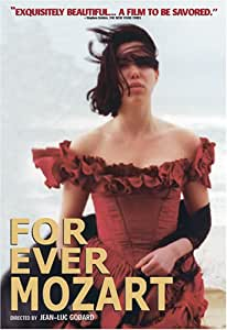 For Ever Mozart [DVD] [Region 1] [US Import] [NTSC]