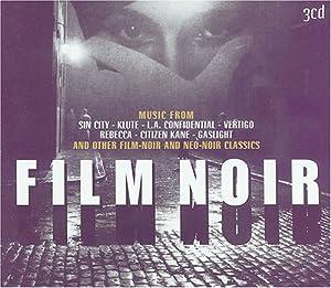 Film-Noir: Music From Film-Noir & Neo-Noir Classic