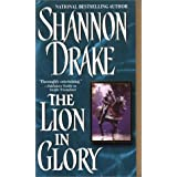 The Lion In Glory (Zebra Historical Romance) ~ Heather Graham