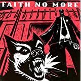 King For A Day, Fool For A Lifetimeby Faith No More