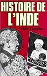 Histoire de l'Inde par Dani�lou