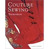 Couture Sewing Techniquesby Claire B. Shaeffer