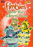 Fimbles - Glitter,Stars & Sparkly Things [DVD]