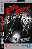 Sin City [UMD Universal Media Disc] [UK IMPORT]