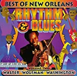 New Orleans Rhythm & Blues, Vol. 2
