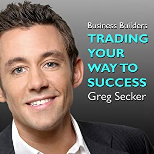 Trading Your Way to Success Hörbuch