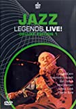 Jazz Legends - Live! - Deluxe Edition 1 [DVD]
