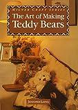 The Art of Making Teddy Bears (Milner Craft)