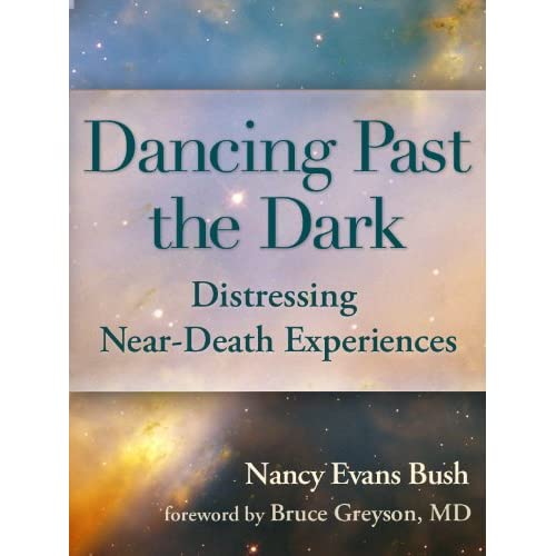 Dancing Past the Dark by Nancy Evans Bush