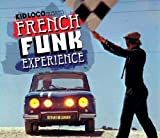 echange, troc Compilation, Peppers - Kid Loco Presents : French Funk Experience