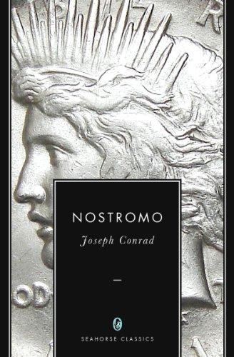 Joseph Conrad - Nostromo (Annotated)