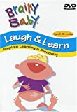 Brainy Baby Laugh and Learn DVD (Classic Edition)