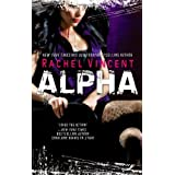 Alphaby Rachel Vincent