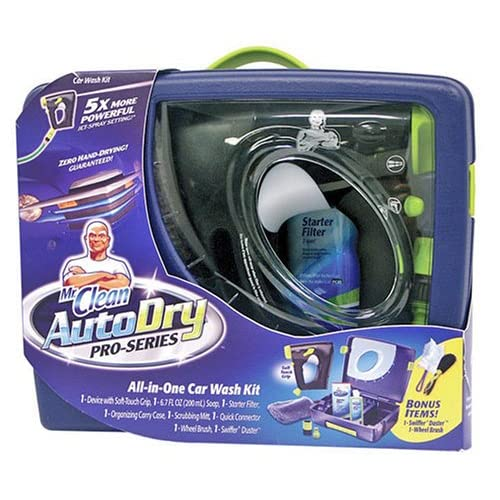 Where To Buy Mr Clean Car Wash Kit