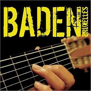 Baden Live a Bruxelles
