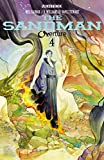 The Sandman: Overture (2013-) #4 (The Sandman - Overture (2013- ))