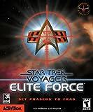 Star Trek Voyager:  Elite Force - PC