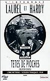 echange, troc Laurel & hardy : têtes de pioche [VHS]