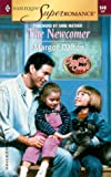 img - for The Newcomer: Crystal Creek (Harlequin Superromance No. 940) book / textbook / text book