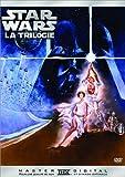 echange, troc La Guerre des étoiles : La Trilogie - La Guerre des étoiles / L'Empire contre-attaque / Le Retour du Jedi - Coffret 3 DVD