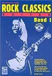 Rock Classics Guitar. Die besten Rock...