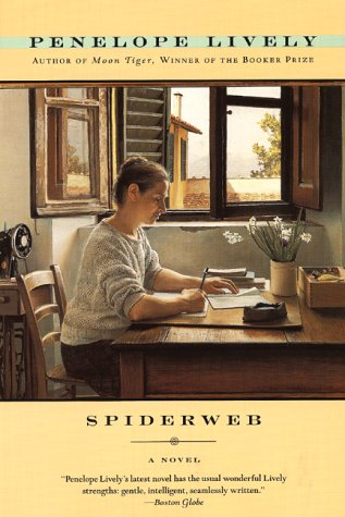 Spiderweb A Novel
