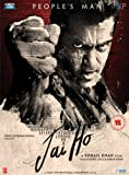 Jai Ho Hindi DVD (Salman Khan,Daisy Shah) (Bollywood/Film/2014 Movie/Cinema)