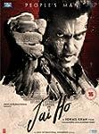 Jai Ho Hindi DVD (Salman Khan,Daisy S...