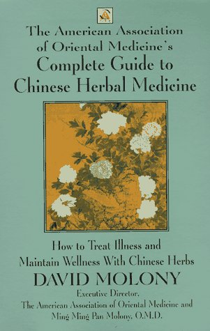 Complete Guide to Chinese Herbal Medicine