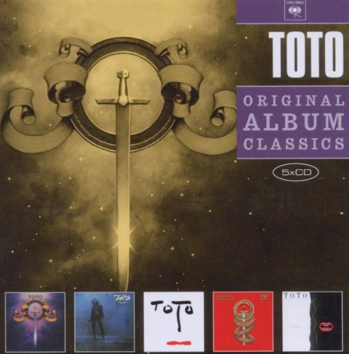 Toto - 80