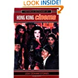 Historical Dictionary of Hong Kong Cinema (Historical Dictionaries of Literature and the Arts)