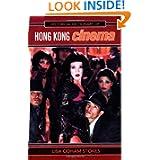 Historical Dictionary of Hong Kong Cinema (Historical Dictionaries of Literature and the Arts)