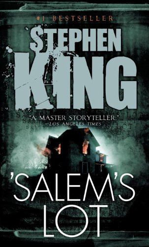 #BargainAlert: The Books of Stephen King