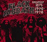 Greatest Hits 1970-1978 by Black Sabbath (2006-03-14)