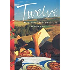 A Tuscan Cookbook