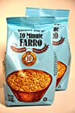 Trader Joes 10 Minute Farro (Pack of 2)