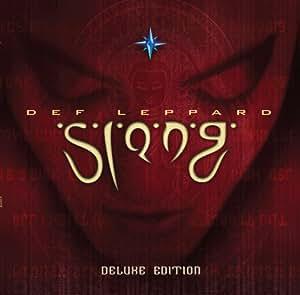 Def Leppard - Slang (Deluxe Edition)