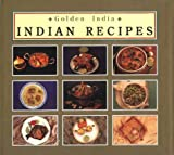 img - for Indian Recipes (Golden India Series) book / textbook / text book