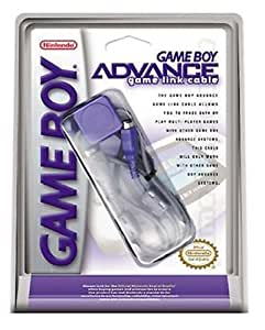 Nintendo Official Game Link Cable (GBA)