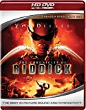 The Chronicles of Riddick (Unrated Director's Cut) [HD DVD]