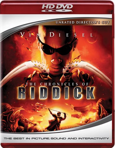 The chronicles of Riddick [Unrated Director's Cut] / Хроники Риддика (2004)