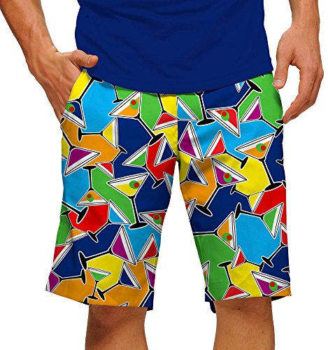 loudmouth-mens-cocktail-party-golf-shorts-42w-multi