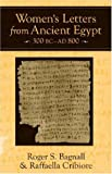 img - for Women's Letters from Ancient Egypt, 300 BC-AD 800 book / textbook / text book