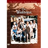 The Waltons: The Complete First Season [DVD] [1972] [2004]by Jon Walmsley