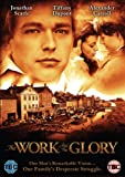 The Work And The Glory Vol.1 [DVD]