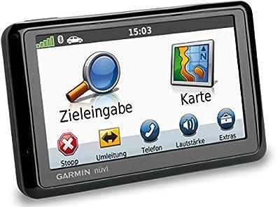 Garmin nüvi 1390Tpro Navigationsgerät - PARENT