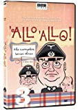 Allo Allo!  The Complete Series Three