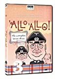 'Allo 'Allo! - The Complete Series Three [DVD] [1982] [Region 1] [US Import] [NTSC]