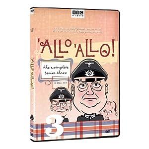 'Allo 'Allo!: The Complete Series Three movie