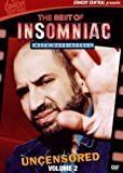 The Best of Insomniac Uncensored (Vol. 2)